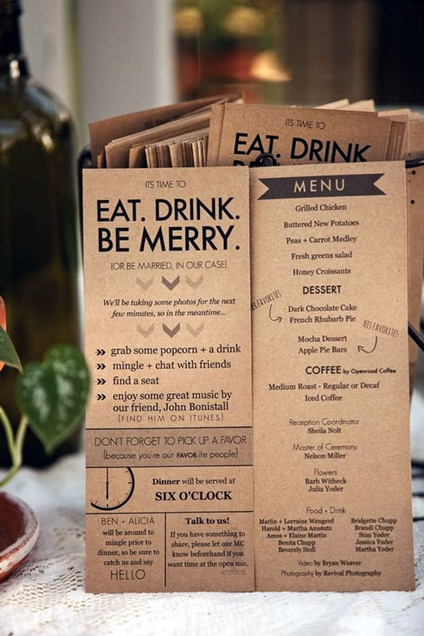 Smart And Creative Menu Card Design Ideas (37)