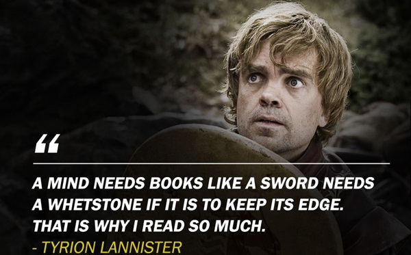 Tyrion Lannister Quotes That Are Actually Useful In Real Life (10)
