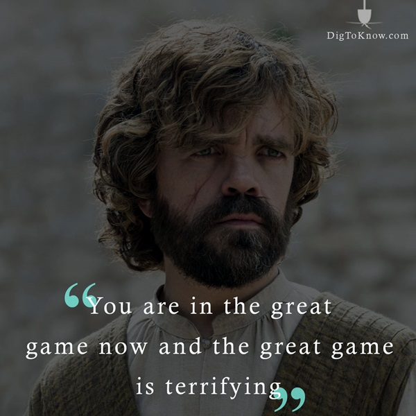 Tyrion Lannister Quotes That Are Actually Useful In Real Life (14)