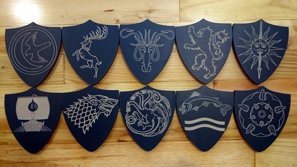 Unthinkable Game Of Thrones Art Ideas (2)