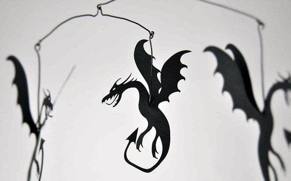 Unthinkable Game Of Thrones Art Ideas (3)