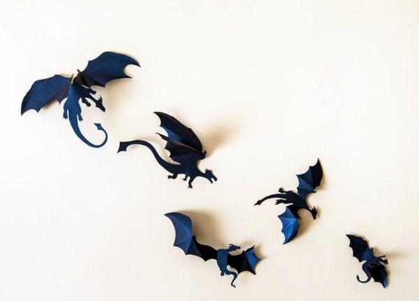 Unthinkable Game Of Thrones Art Ideas (4)