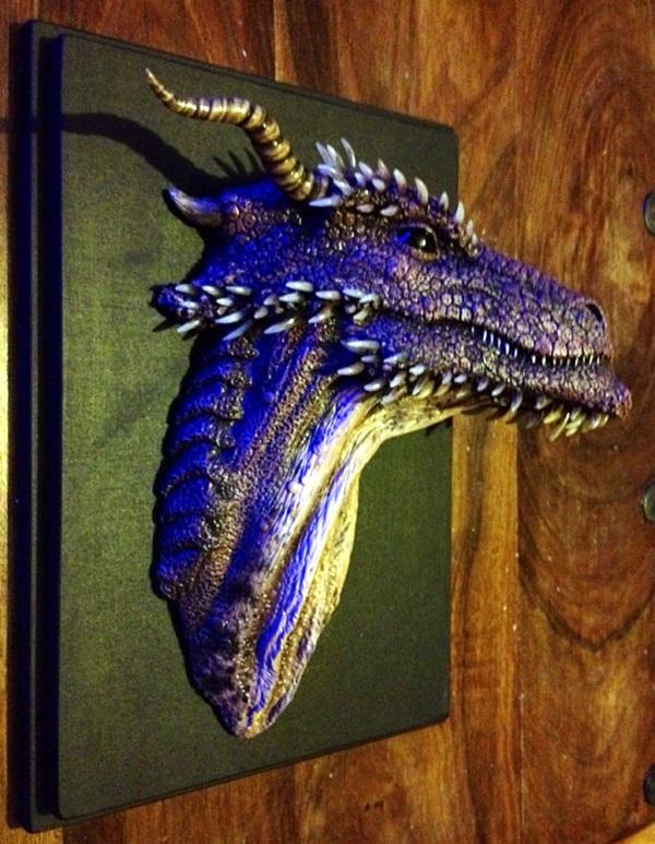 Unthinkable Game Of Thrones Art Ideas (5)