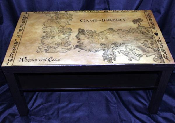 Unthinkable Game Of Thrones Art Ideas (6)