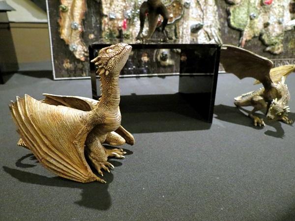 Unthinkable Game Of Thrones Art Ideas (9)