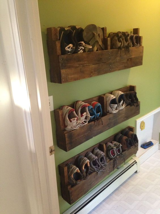 shoe rack designs 1
