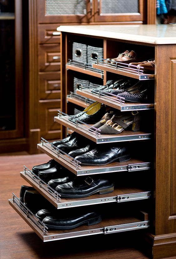 shoe rack designs 11