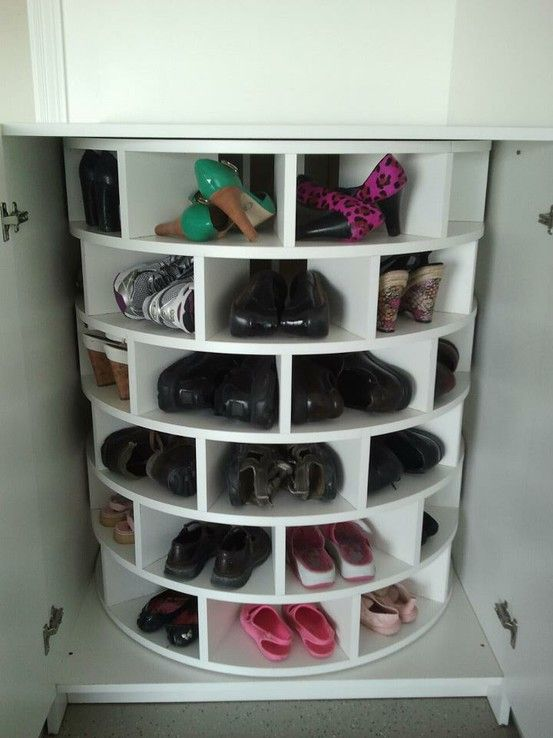 shoe rack designs 17