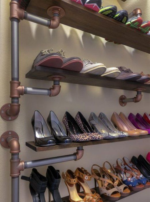 shoe rack designs 20