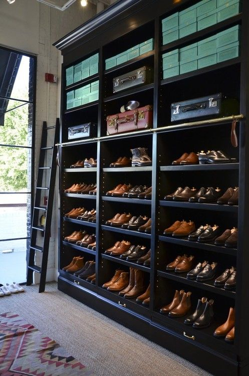shoe rack designs 21