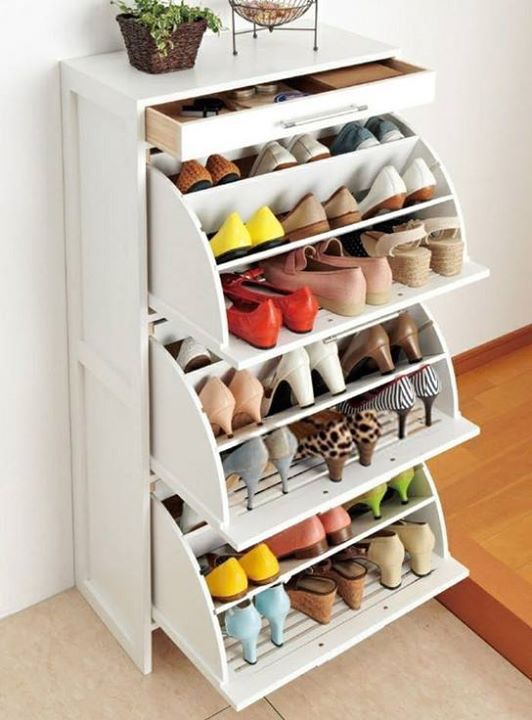 shoe rack designs 6