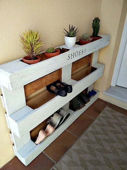 shoe rack designs 7