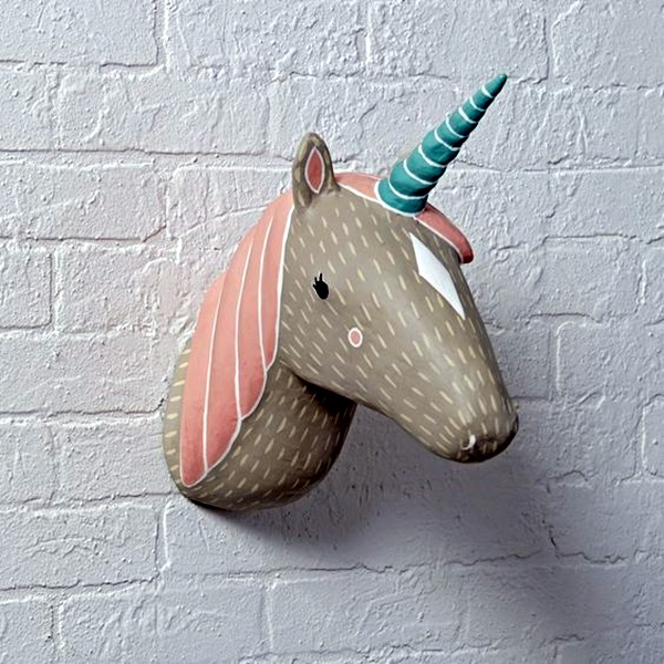 Awesome Paper Mache Creatures Like Never Seen Before (6)