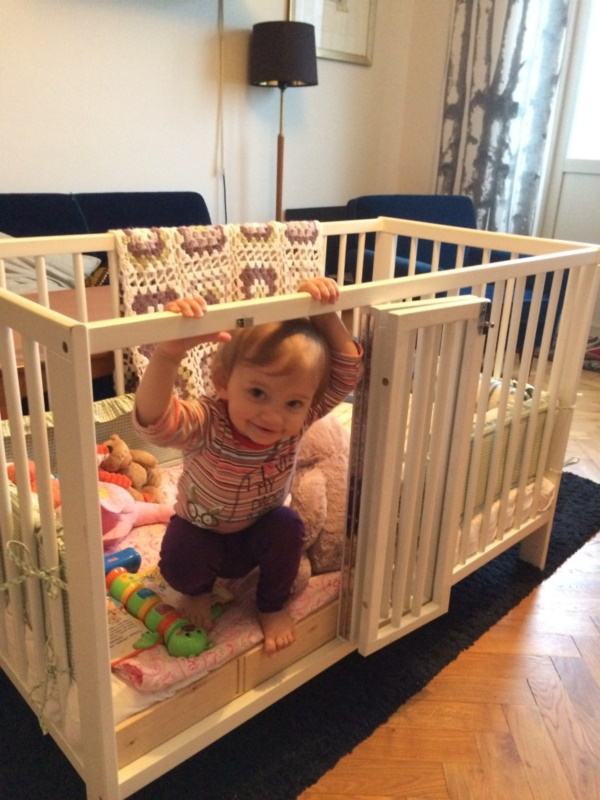 40 Best Baby Bed Ideas And Hacks Bored Art