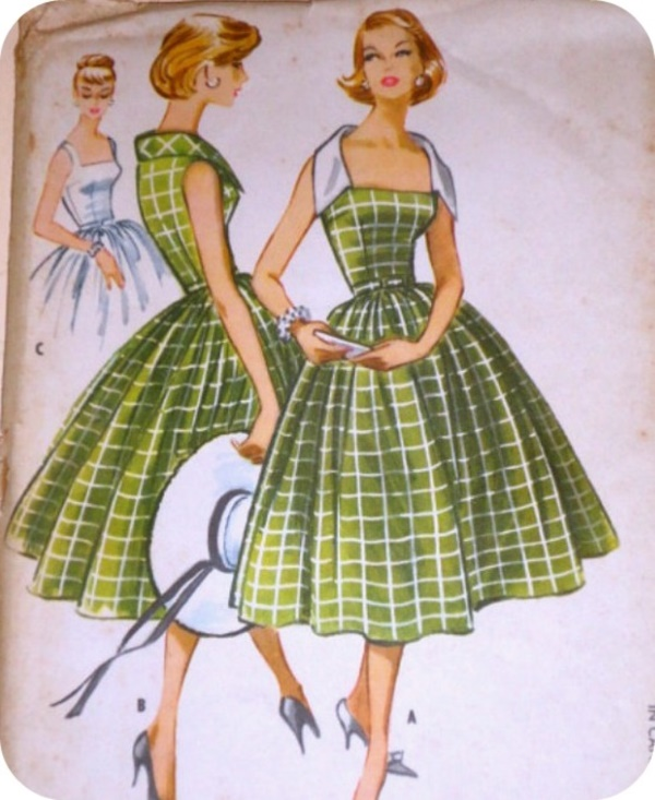 classy-vintage-sewing-pattern-for-women0001