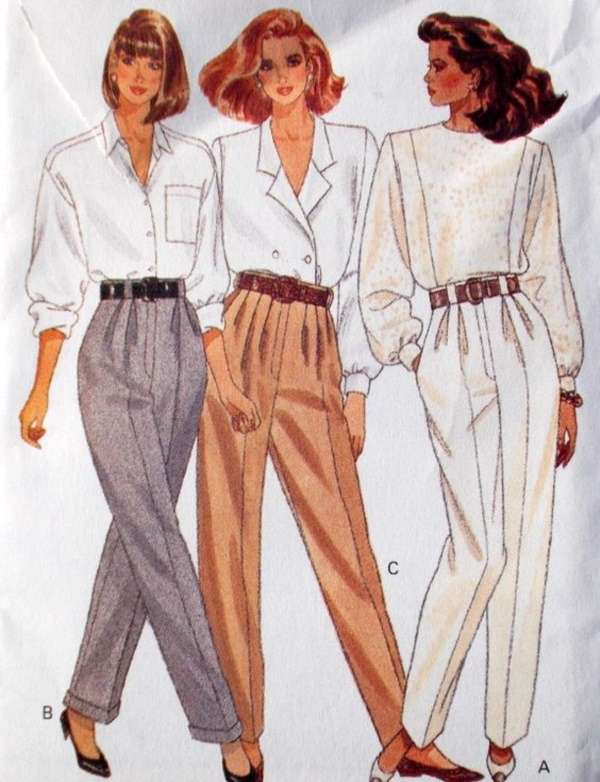 classy-vintage-sewing-pattern-for-women0021
