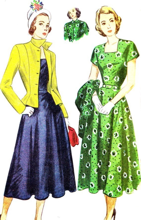 classy-vintage-sewing-pattern-for-women0141