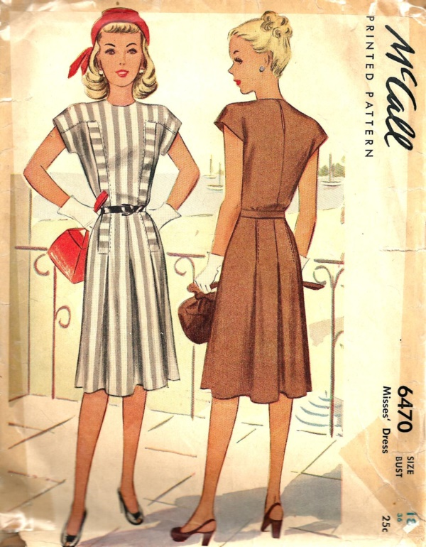 classy-vintage-sewing-pattern-for-women0161
