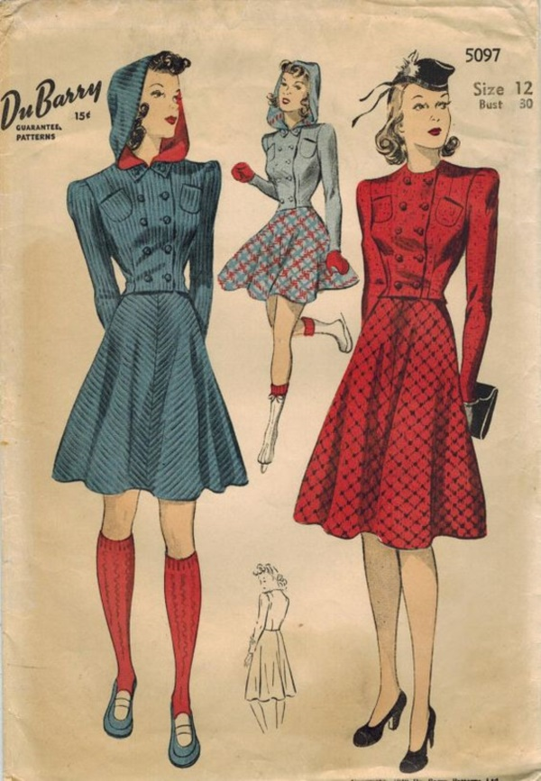 classy-vintage-sewing-pattern-for-women0191