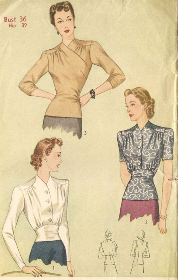 classy-vintage-sewing-pattern-for-women0231