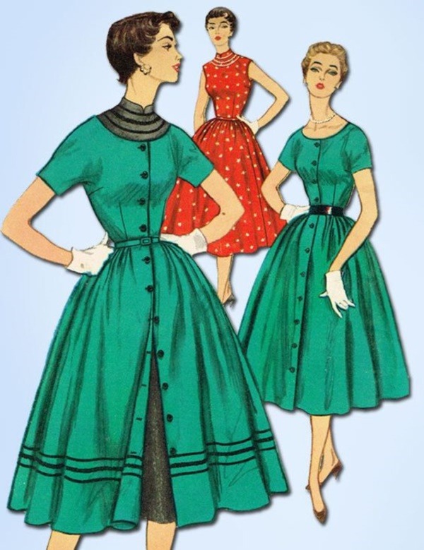 classy-vintage-sewing-pattern-for-women0281