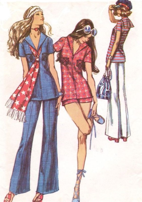 Sewing Patterns For Mature Women 93