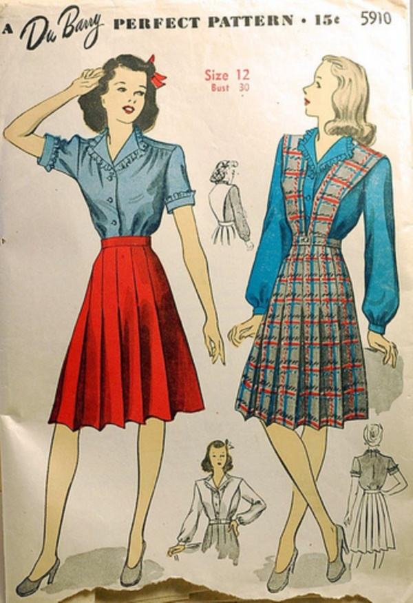 classy-vintage-sewing-pattern-for-women0391