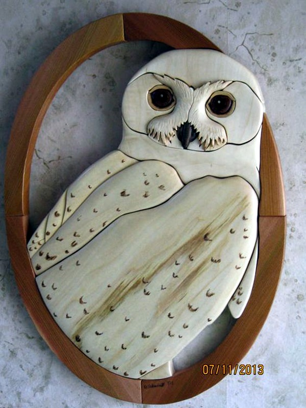 Far-Fetched Small Wood Carving Projects (18)