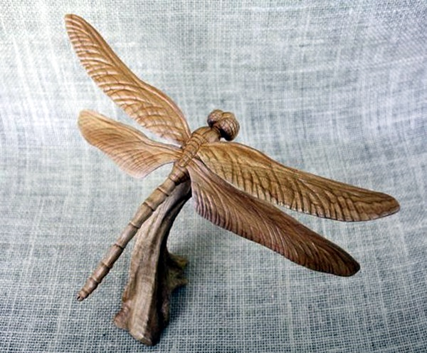 Far-Fetched Small Wood Carving Projects (21)