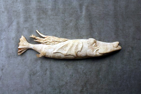 Far-Fetched Small Wood Carving Projects (27)