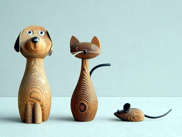 Far-Fetched Small Wood Carving Projects (40)
