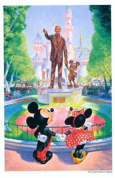 disney paintings 1