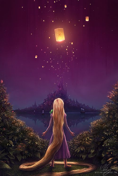 disney paintings 10