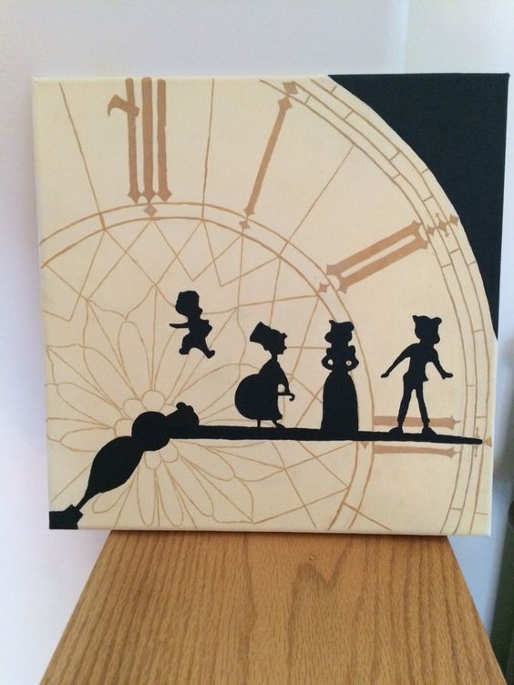 disney paintings 13