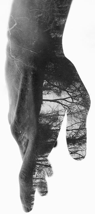 double exposure photography 12