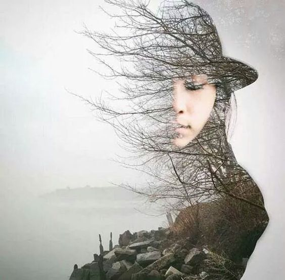 double exposure photography 3