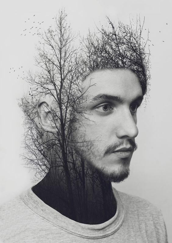 double exposure photography 9