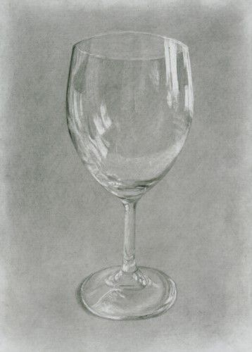 Drawing Lines In Objective C : How to draw glass and transparent objects learn more