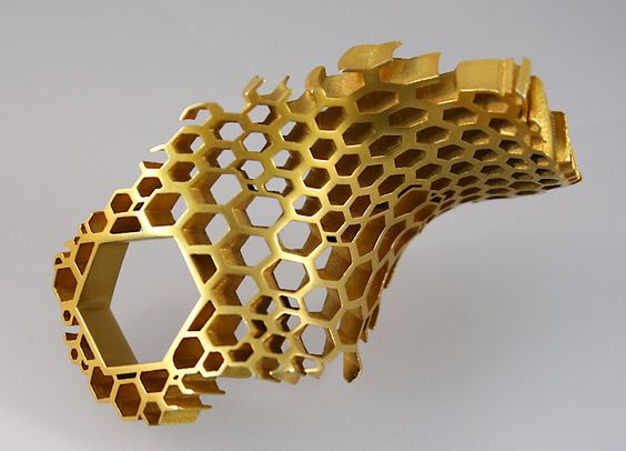 honeycomb jewelry designs 13