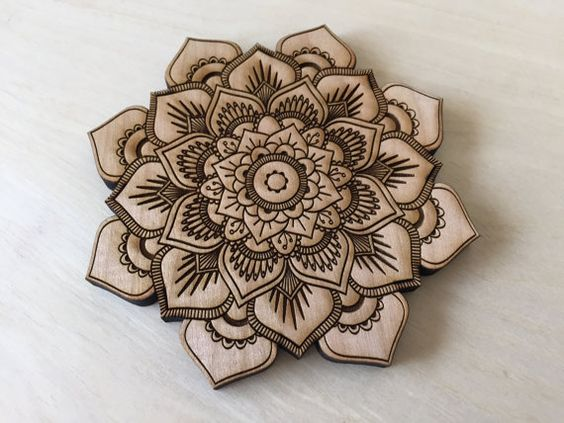 laser cut wood crafts 11