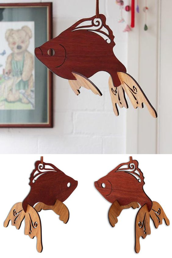 laser cut wood crafts 13
