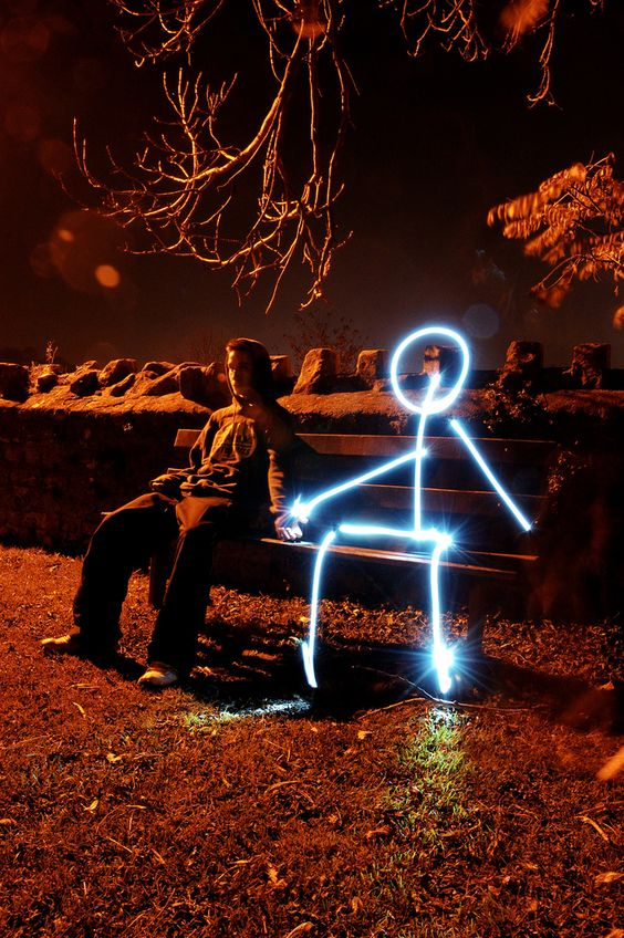 light paintings 18