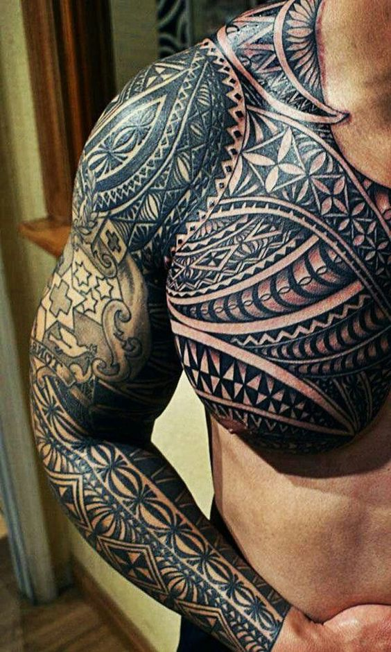 5 Different Tattoo Techniques Around The World