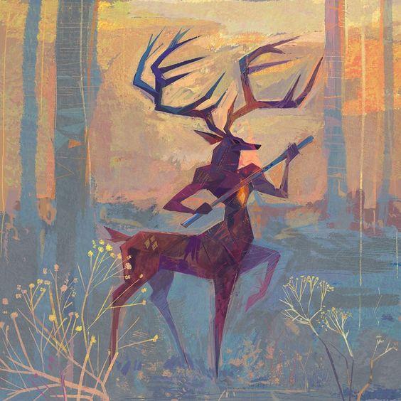 mythical-animals-art-1
