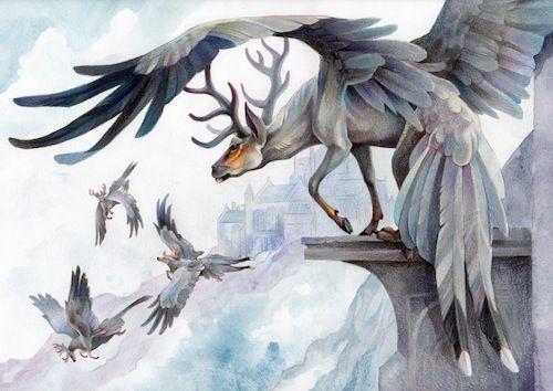 mythical-animals-art-5