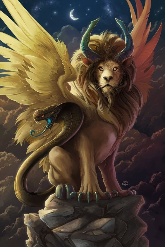 mythical-animals-art-7