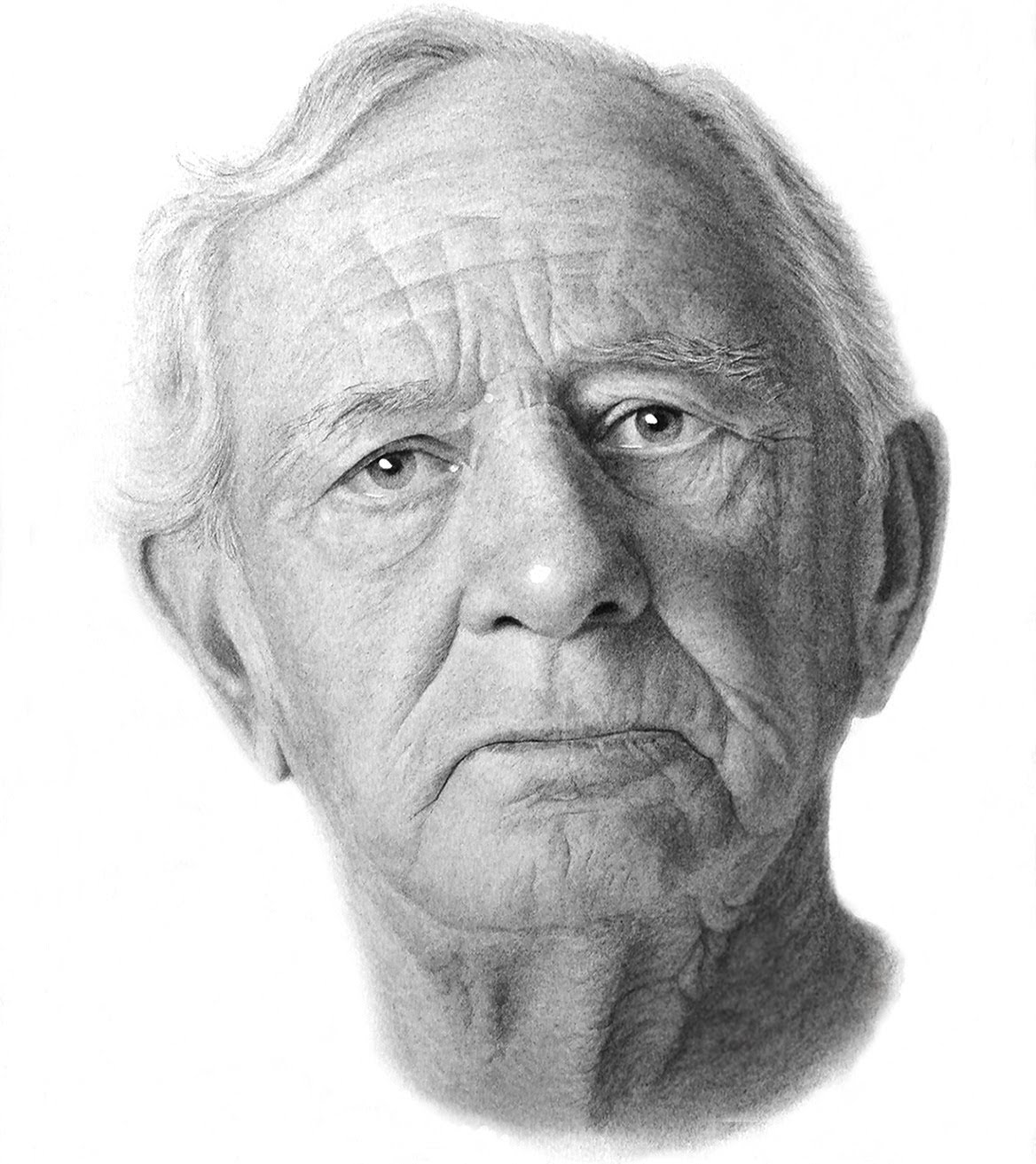 Pencil drawing techniques 3