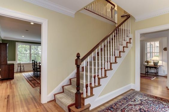Superb Staircase Design Ideas To Make Your Home Sizzle Bored Art