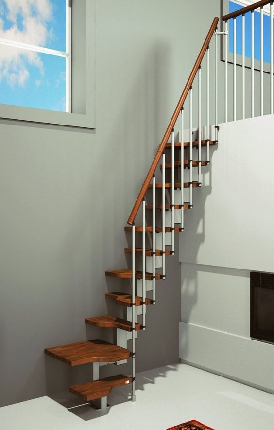 Staircase Design Ideas 4