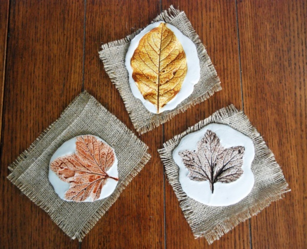 Easy Crafts With Plaster Of Paris